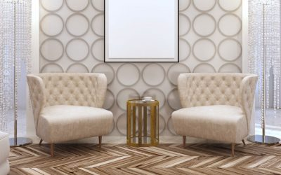 Forget Feature Wall – Choose a Feature Floor!