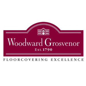Woodward Grosvenor Carpets Logo