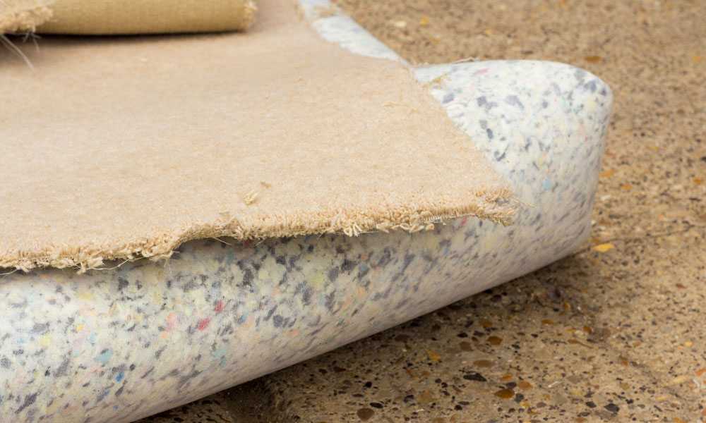 Why is Underlay So Important When It Comes to Carpeting Your Home?