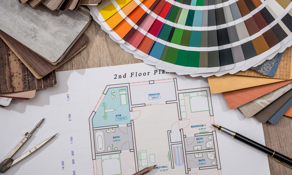 How to get the best deals on designer flooring if you like in North Tyneside