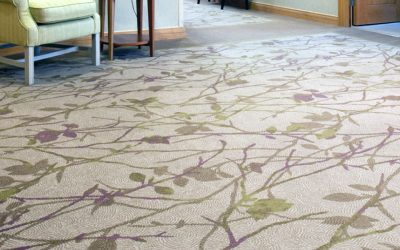Why We Love Ulster Carpets