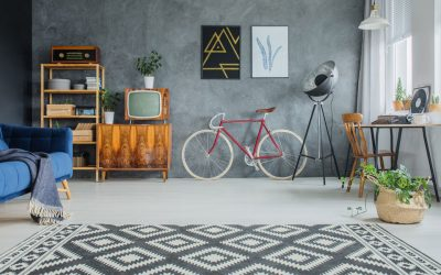 Interior Trends for Updating Your Home This Summer
