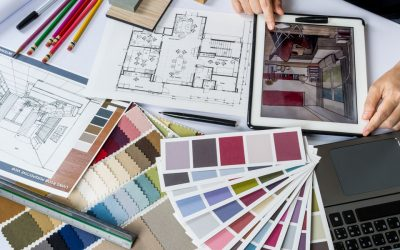 UK Interior Designers & Bloggers to Inspire You!
