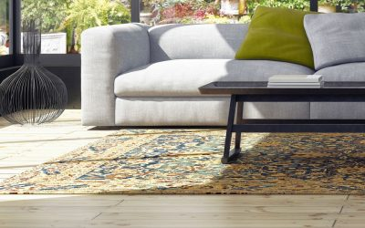 Cool Flooring Ideas for the Summer