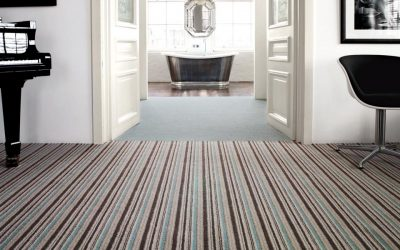 Have you seen the latest choices from Brockway Carpets?