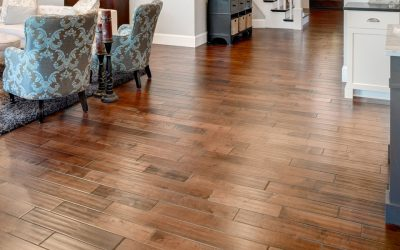 Flooring Styles that Work Well in a Victorian Home