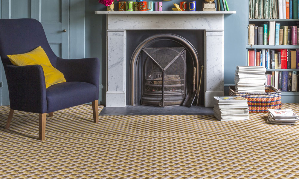 Great Bright Carpets for Spring