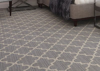 Newcastle Carpets Carpets and flooring Image Gallery Image 11 Grey Patterned Carpet