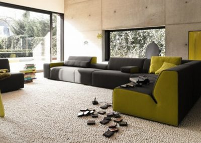 Living Room and Lounge Flooring Gallery Image 7
