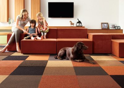 Living Room and Lounge Flooring Gallery Image 2