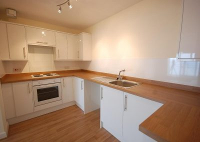 Flooring for Buy To Let Rental Properties Newcastle Image 1