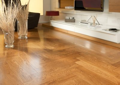 Newcastle Hardwood Flooring Gallery Image 10