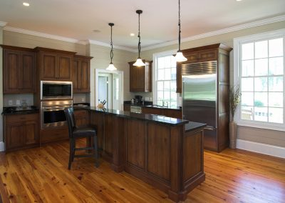 Newcastle Hardwood Flooring Gallery Image 5