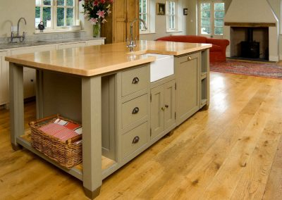 Newcastle Hardwood Flooring Gallery Image 6