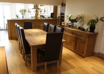 Newcastle Hardwood Flooring Gallery Image 8
