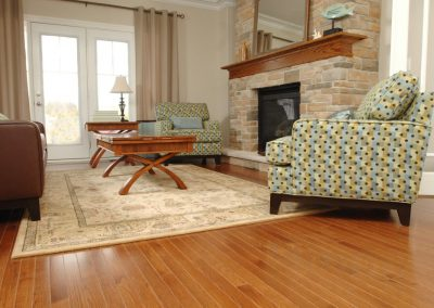 Newcastle Hardwood Flooring Gallery Image 9
