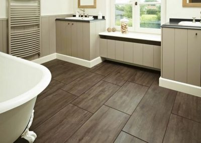 Vinyl Flooring Newcastle Gallery Image 1