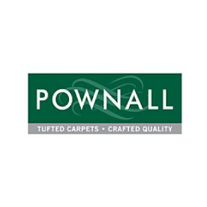 Pownall Carpets Logo