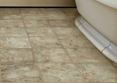 Bathroom Flooring Inspiration Image 2
