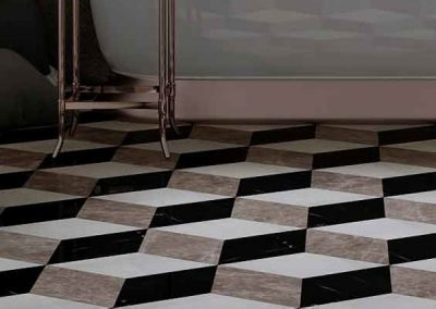 Bathroom Flooring Inspiration Image 5