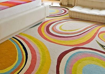 Bedroom Flooring and Carpets Inspiration Gallery Image 5