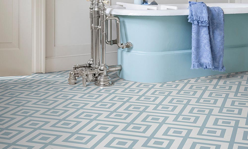 Avenue Floors – New Vinyl for Your Home