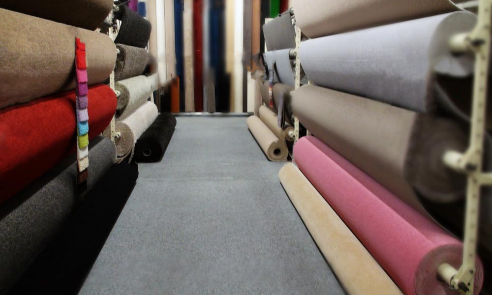 Why Buy Flooring from a Carpet & Flooring Warehouse?