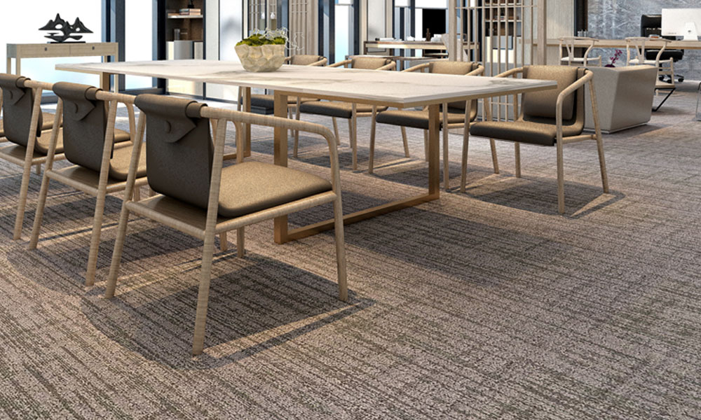 carpet tiles newcastle Why Carpet Tiles are Perfect for a Commercial Space blog image