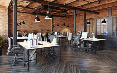 Commercial Flooring for Offices what should you choose?