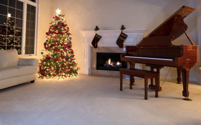 Top Signs You Need A New Carpet in Time for Christmas