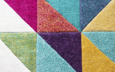 Wool or Polypropylene Carpets – You Choose