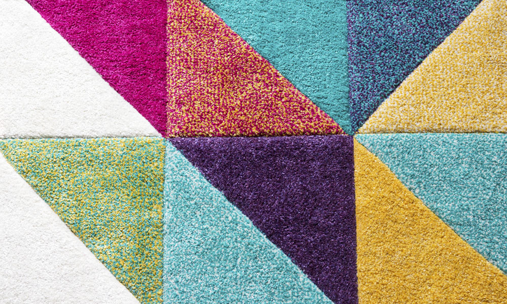 Wool or Polypropylene Carpets – You Choose
