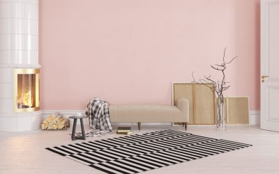 Pink Is Now A Neutral – How to Decorate Your Home with Pinks