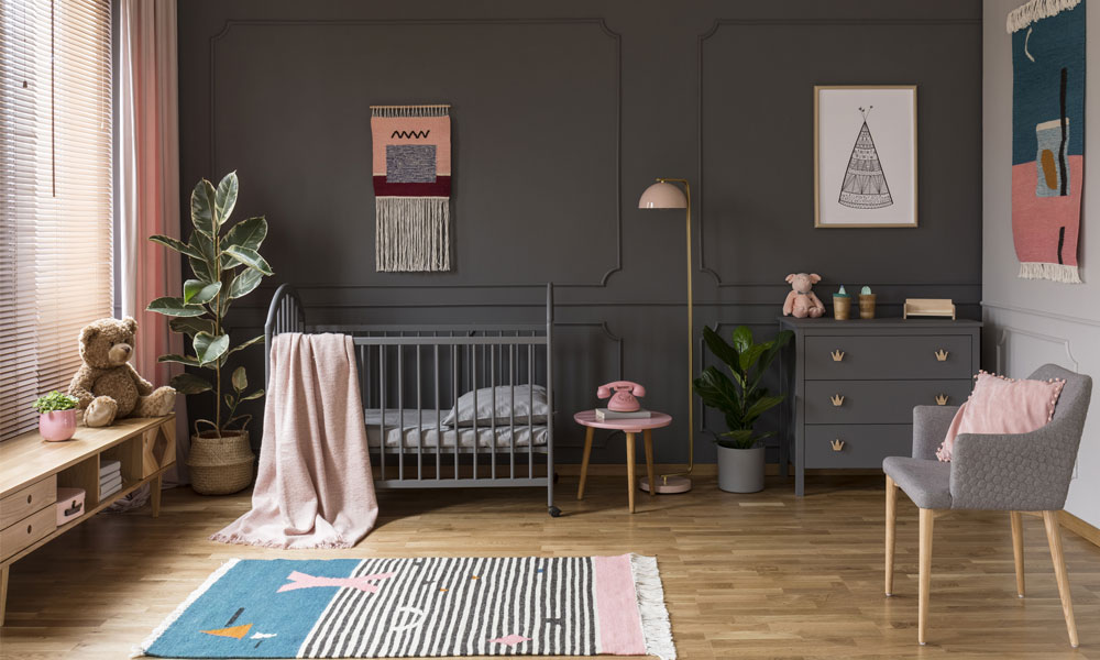 Great Flooring Ideas for Toddlers