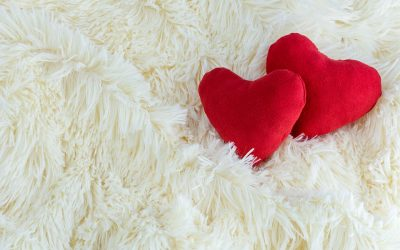 Red for Romance – Carpet Ideas for Valentine's Day