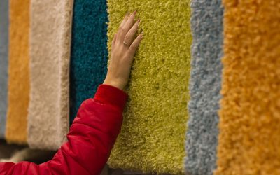 What's the Best Colour for Your New Carpet?