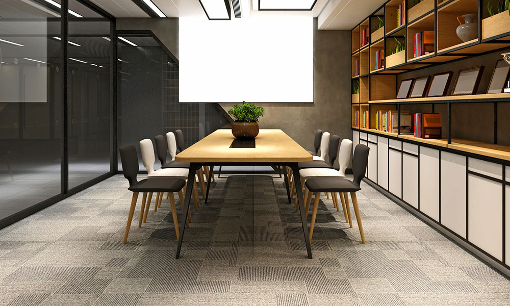 carpets-newcastle-Top-Tips-for-Looking-After-your-Office-Flooring