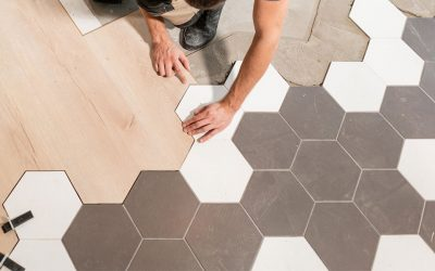 Considering Vinyl flooring? What are the Pros and Cons.