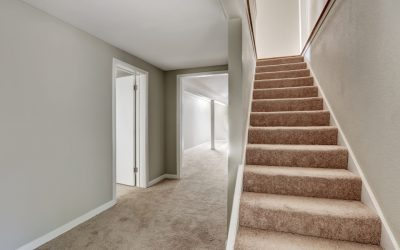 Getting the Most out of Your Stair Carpet with Underlay