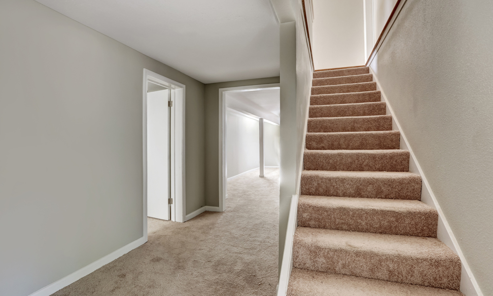 carpets newcastle Getting the Most out of Your Stair Carpet with Underlay blog image