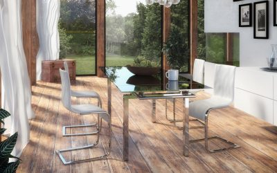 Which Flooring is Best for a Conservatory?