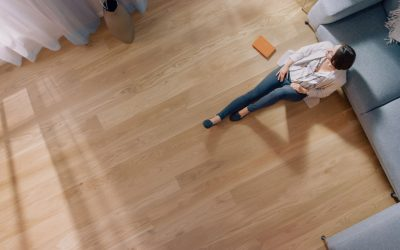Your Questions About Wood Flooring Answered