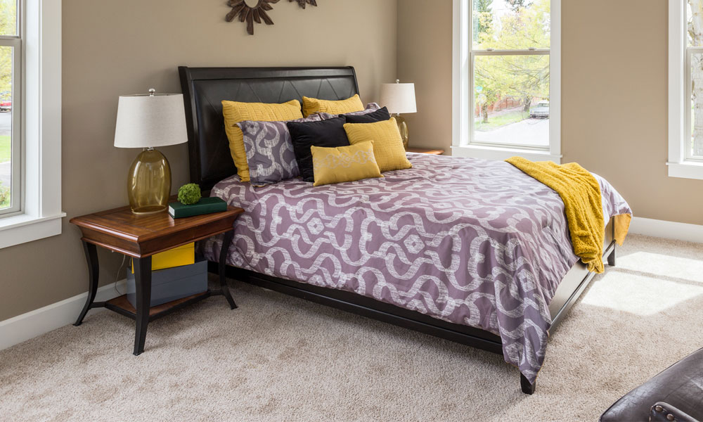 Decorating Tips for a Post Lockdown Guest Bedroom