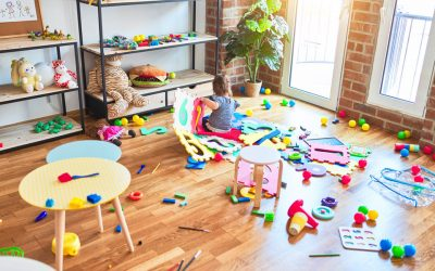 How do You Choose Child Friendly Flooring?