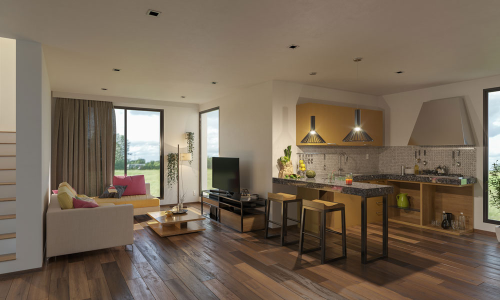 Flooring Newcastle Yes or No to Solid Wood Floors Here Are the Pros & Cons Blog Image