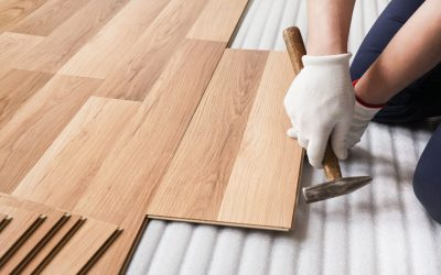 How To Choose Flooring As You Grow Older