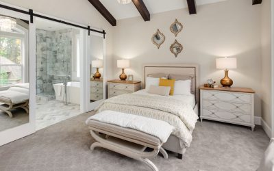 Guest Room Tips for Christmas