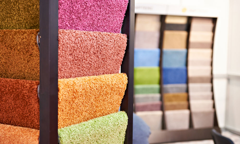 Carpets Newcastle How to use Colourful Carpets in your Home Blog Image