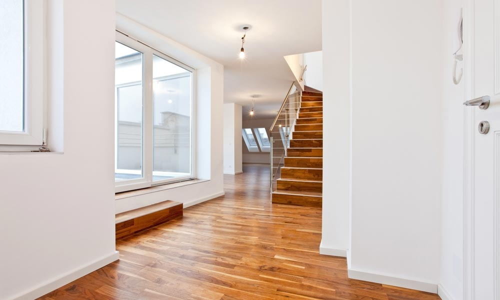 Increase the Value of Your Home with Great Flooring Options