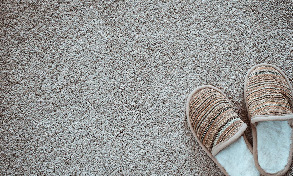 Why a Wool Carpet Will Make Your Flooring Stand Out!